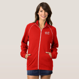 Aloha Therapy Sweatshirt Jacket