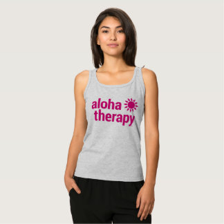 Aloha Therapy Tank Top