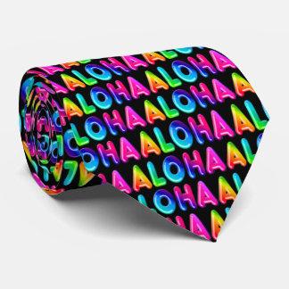 Aloha Tie