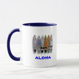 Aloha Y'All Mug
