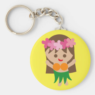alohagirl1 keychain