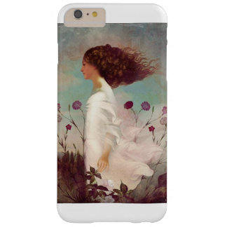 alone 2 barely there iPhone 6 plus case