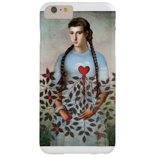 alone 5 barely there iPhone 6 plus case