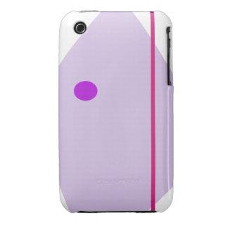 Alone Case-Mate iPhone 3 Cases