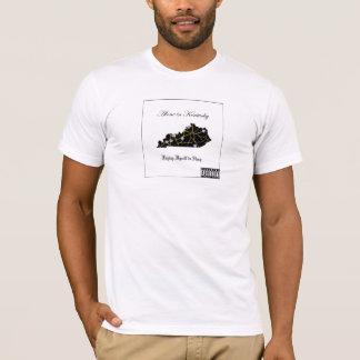 Alone in Kentucky T-Shirt