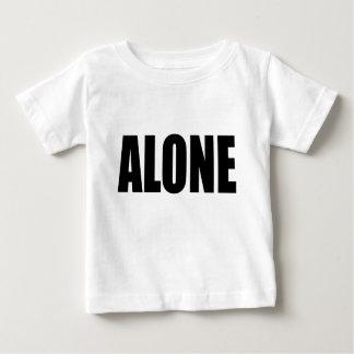 alone party night summer end invitation flirt roma baby T-Shirt
