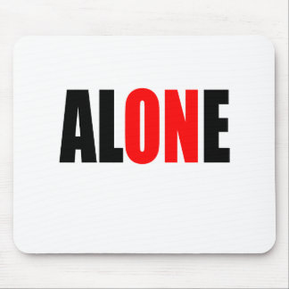 alone party night summer end invitation flirt roma mouse pad