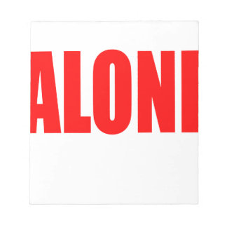 alone party night summer end invitation flirt roma notepad