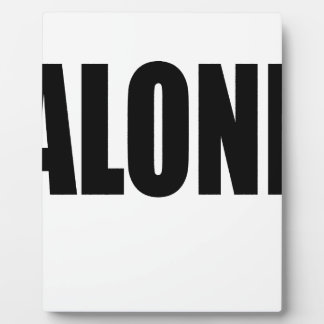 alone party night summer end invitation flirt roma plaque