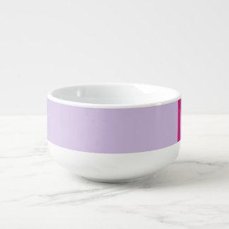Alone Soup Mug