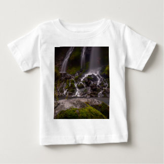 Along the Banks of Burney Creek Baby T-Shirt