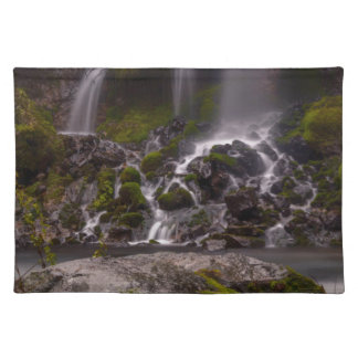 Along the Banks of Burney Creek Placemats