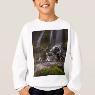 Along the Banks of Burney Creek Sweatshirt