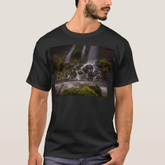 Along the Banks of Burney Creek T-Shirt