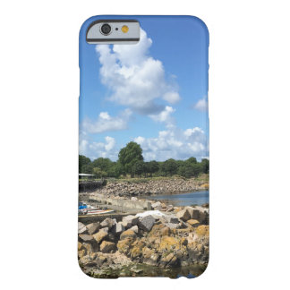 Along the Coastline Allinge Bornholm Denmark Barely There iPhone 6 Case