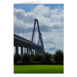 Along the Ravenel Note Card