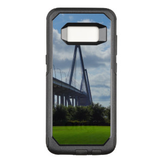 Along The Ravenel OtterBox Commuter Samsung Galaxy S8 Case