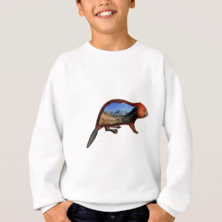 Along the Riverbend Sweatshirt