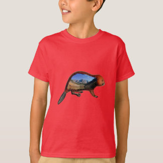 Along the Riverbend T-Shirt
