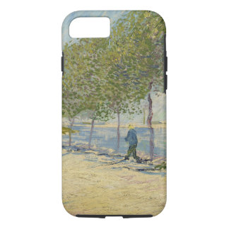 Along the Seine iPhone 7 Case