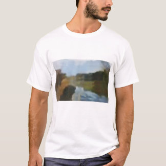 along the stream T-Shirt