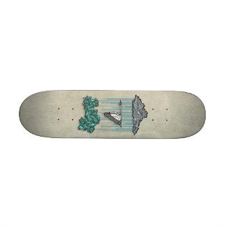 Along the Way Skateboard Decks