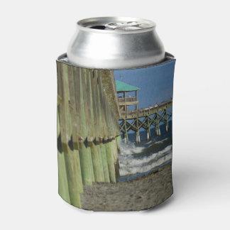 Alongside Folly Pier Can Cooler
