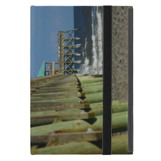 Alongside Folly Pier Cover For iPad Mini