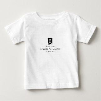 Alonso Lobo Baby T-Shirt