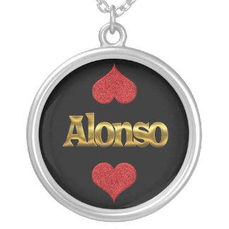 Alonso necklace