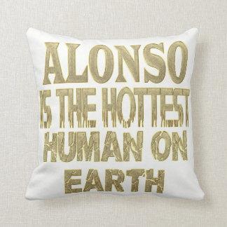 Alonso Pillow