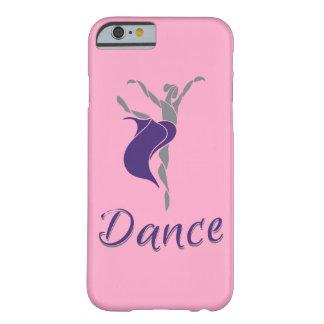 Alou Dance IPhone 6 case