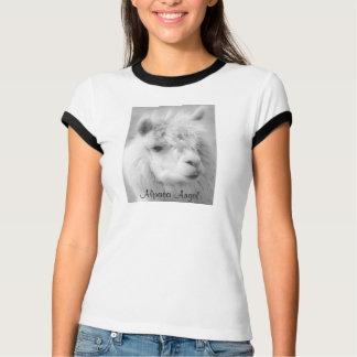 Alpaca Angel Shirt