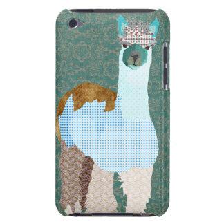 Alpaca Art Case iPod Case-Mate Case