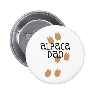 Alpaca Dad Pins