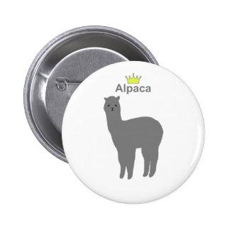 Alpaca g5 button