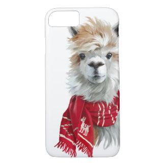 Alpaca iPhone 8/7 Case