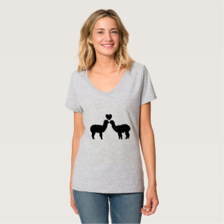 Alpaca Love T-Shirt