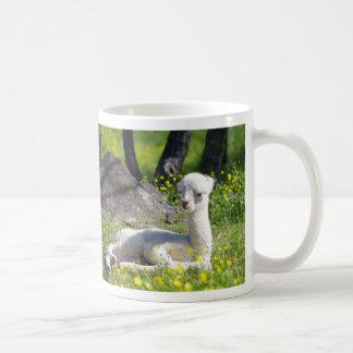Alpaca Mugs