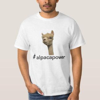 ALPACA POWER!! T-Shirt