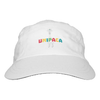 Alpaca Rainbow Unicorn Z0ghq Hat