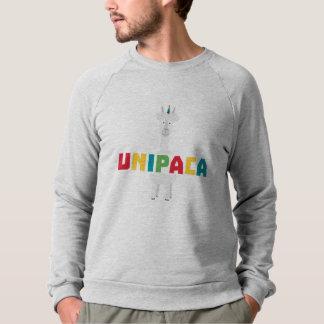 Alpaca Rainbow Unicorn Z0ghq Sweatshirt