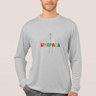 Alpaca Rainbow Unicorn Z0ghq T-Shirt