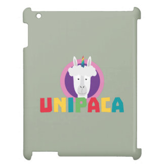 Alpaca Unicorn Unipaca Z4srx Case For The iPad