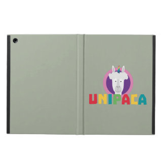 Alpaca Unicorn Unipaca Z4srx iPad Air Case