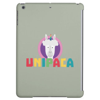Alpaca Unicorn Unipaca Z4srx iPad Air Cases