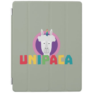 Alpaca Unicorn Unipaca Z4srx iPad Cover