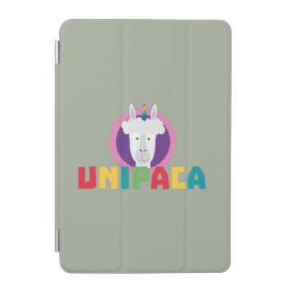 Alpaca Unicorn Unipaca Z4srx iPad Mini Cover