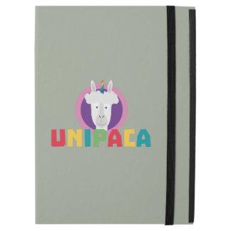 "Alpaca Unicorn Unipaca Z4srx iPad Pro 12.9"" Case"