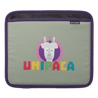 Alpaca Unicorn Unipaca Z4srx iPad Sleeve